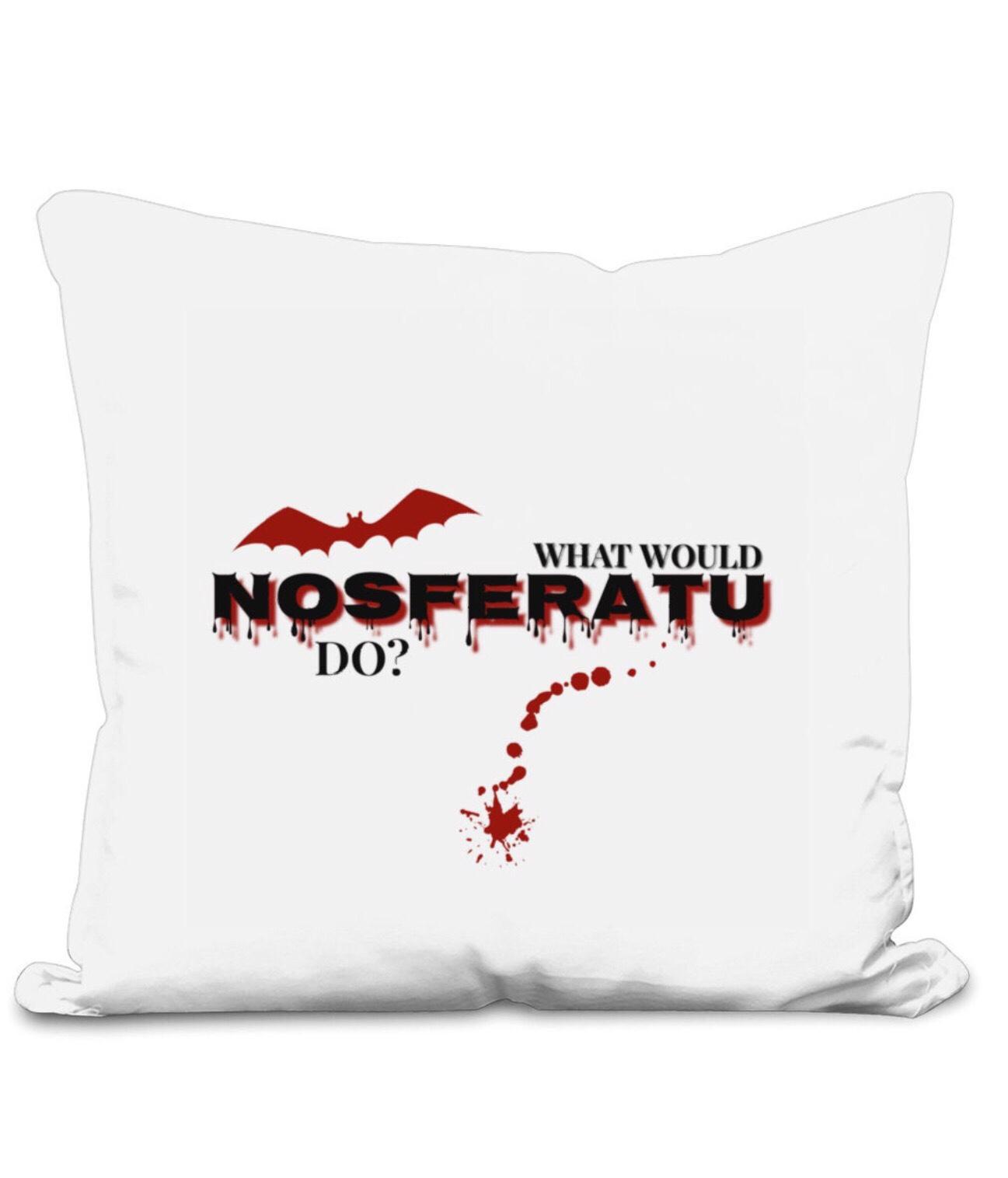 What Would Nosferatu Do?