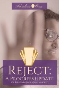 Reject: The Fall Falls